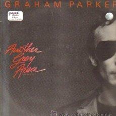 Discos de vinilo: GRAHAM PARKER - ANOTHER GREY AREA D-SOLEXT-686. Lote 31972843