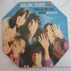 Discos de vinilo: LP. ROLLING STONES. AÑO 69. EDICION INGLESA .GASTOS DE ENVIO 8€ PARA ESPAÑA. Lote 31996154