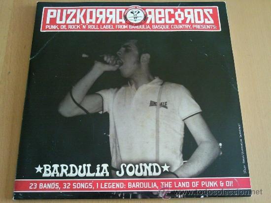 bardulia sound