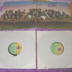 Discos de vinilo - Caravan Canterbury Tales (DOBLE) - 32021224