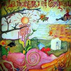 Discos de vinilo: PAU RIBA - JO,LA DOINA I EL GRIPAU - (EDIGSA-1971) FOLK PROGRESIVO LP. Lote 31999461