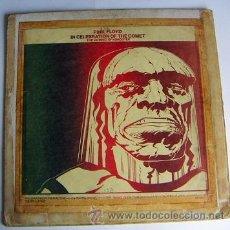 Discos de vinilo: PINK FLOYD IN CELEBRATION OF THE COMET. Lote 32041484