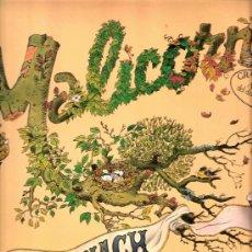 Discos de vinilo: MALICORNE.ALMANACH.DISCOS HEXAGONE. MEDITERRANEO. 1978.. Lote 32065023