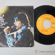 Discos de vinilo: SINGLE: K.C & THE SUNSHINE BAND - SHAKE YOUR BOOTY, ED. RCA VICTOR 1976 . Lote 32163662