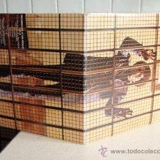 Discos de vinilo: JAMES BROWN ( REVOLUTION OF THE MIND ) DOBLE LP33 NEW YORK-USA POLYDOR. Lote 32091517