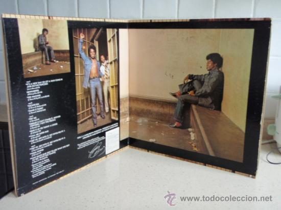 Discos de vinilo: JAMES BROWN ( REVOLUTION OF THE MIND ) DOBLE LP33 NEW YORK-USA POLYDOR - Foto 4 - 32091517