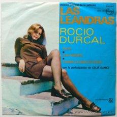 Discos de vinilo: EP DE ROCIO DURCAL......MEXICO. Lote 32114829