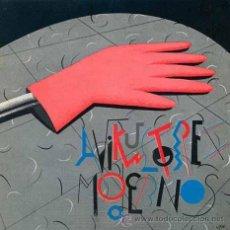 Discos de vinilo: AVIKULTORES MODERNOS. FILS/VIAJE AL GARAJE HERMÉTICO. SINGLE ORIGINAL 1984. Lote 172195724
