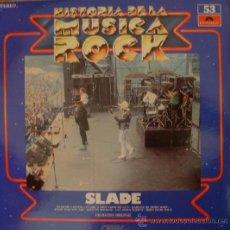 Discos de vinilo: SLADE LP. Lote 32190681