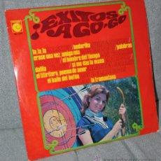 Discos de vinilo: MARISOL, SERRAT, BRINCOS, TAMARA, FAROS, RELAMPAGOS Y OTROS - LP 12'' - EDITADO ESPAÑA - NOVOLA 1968. Lote 32199147