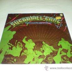 Discos de vinilo: SUGARHILL GANG – RAPPER'S DELIGHT EL GOZO DEL ROLLISTA 12'' EDICION ESPAÑOLA 1979 COMO NUEVO. Lote 32202959