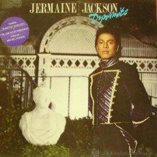 Discos de vinilo: JERMAINE JACKSON-DYNAMITE LP VINILO 1984 SPAIN. Lote 32225015
