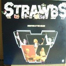 Discos de vinilo: STRAWBS --- BURSTING AT THE SEAMS. Lote 32233305