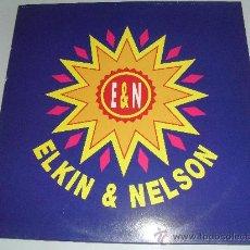 Discos de vinilo: ELKIN & NELSON -