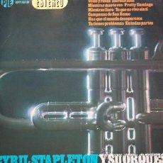 Discos de vinilo: CYRIL STAPLETON Y SU ORQUESTA,EDICION ESPAÑOLA DEL 66. Lote 32247785