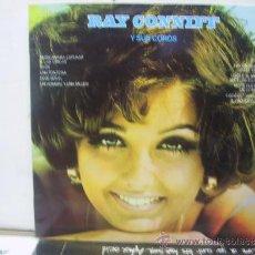 Discos de vinilo: RAY CONNIFF Y SUS COROS - EDICION ESPAÑOLA - CBS 1970. Lote 58434185