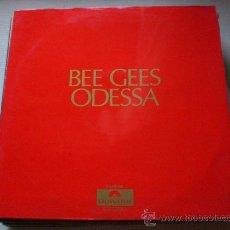 Discos de vinilo: BEE GEES, ROBIN GIBB, ODESSA, 2LPS. POLYDOR SPAIN, 1969, DOBLE PORTADA , VER + FOTO, NUEVO EXTRENAR. Lote 32266217