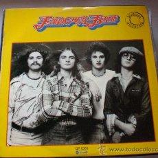 Discos de vinilo - faragher bros, idem. lp edit. spain 1976, promocional,seminuevo - 32992042