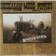 Discos de vinilo: LP CHICKASAW MUDD PUPPIES - WHITE DIRT. Lote 32288608