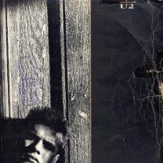 Discos de vinilo: U 2 BONO MAXI SINGLE 12´´ I STILL HAVEN´T FOUND WHAT I ´M LOOKIN+2. ISLAND PALM TREE LABEL AÑO 1987. Lote 32315898