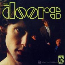 Discos de vinilo: LP THE DOORS VINILO MONO. Lote 32590670