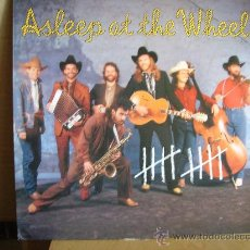 Discos de vinilo: ASLEEP AS THE WHEEL ---- 10. Lote 32319490