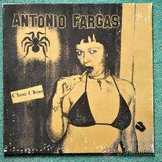 Discos de vinilo: ANTONIO FARGAS - CHOO CHOO 10
