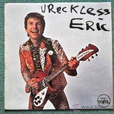 Discos de vinilo: WRECKLESS ERIC - RECONNEZ CHERIE 10