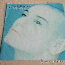 Discos de vinilo: SINÉAD O'CONNOR – MANDINKA / DRINK BEFORE THE WAR GERMANY,1988 CHRYSALIS. Lote 32334100