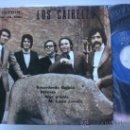 Discos de vinilo: LOS CAIRELES, RECORDANDO GALICIA, EP LUYTOM 1973, PROMOCIONAL NUEVO A ESTRENAR, RARO. Lote 36880772