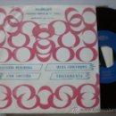 Discos de vinilo: DINAMIK GROUP, UNA LOCURA, EP SANDIEGO 1975, PROMOCIONAL ¡¡¡NUEVO¡¡¡, RARO. Lote 36713130