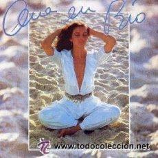 Discos de vinilo: ANA BELEN - ANA EN RIO LP 1982. Lote 32345866