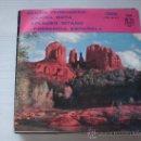 Discos de vinilo: JULIO LLORENTE, SENTIR VERDADERO, EP BCD 1975, PROMOCIONAL, RARO NUEVO, OFERTA. Lote 32352690