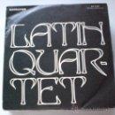 Discos de vinilo: LATIN QUARTET, BOSSA IN THE NAIGHT, (LATIN SOUL) EP BARNAFON 1975, NUEVO, RARO. Lote 36713149