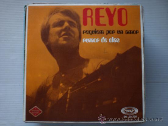 REYO-ALFONSO SAINZ, PEKENIKES, REQUIEM POR UN AMOR, SINGLE MOVIE, FESTIVAL MALAGA, SEMINUEVO (Música - Discos de Vinilo - EPs - Solistas Españoles de los 70 a la actualidad)