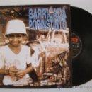 Discos de vinilo: LP - BARRICADA -