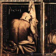 Discos de vinilo: THE PIXIES - COME ON PILGRIM - APENAS USADO UN PAR DE VECES - IMPECABLE. Lote 32371248