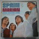 Discos de vinilo: SPAIN, MARIAN, ROCK PROGRESIVO, SINGLE PHILIPS 1971, NUEVO, RARO OFERTA. Lote 36713154