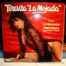 Discos de vinilo: LP DE TERESITA LA MOJADA (1981) BELTER. Lote 34752969