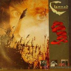 Discos de vinil: CLANNAD - PAST PRESENT - RCA PL 74074 - 1989. Lote 32412737