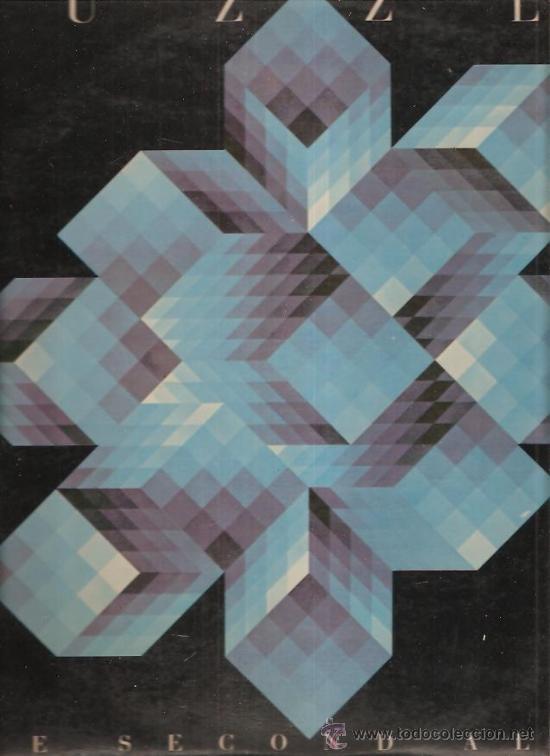 PUZZLE SECOND ALBUM (Música - Discos - LP Vinilo - Pop - Rock - Extranjero de los 70)