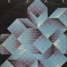 Discos de vinilo: PUZZLE SECOND ALBUM. Lote 32422206