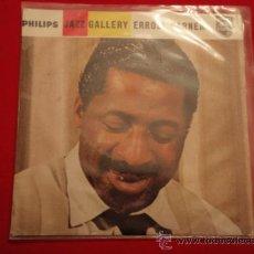 Discos de vinilo: ERROLL GARNER ( PLAY,PIANO,PLAY - ALL GOD'S CHILLUN GOT RHYTHM - ROBBIN'S NEST - GROOVY-DAY ) EP45. Lote 32488736