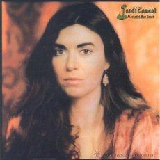 Discos de vinilo: MARIA DEL MAR BONET - JARDÍ TANCAT. Lote 32492213