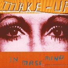 Discos de vinilo: LP MAKE- UP IN MASS MIND VINILO PUNK GARAGE SOUL. Lote 32499879