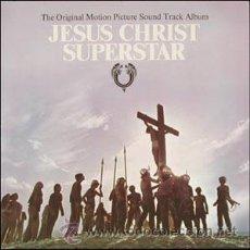 Discos de vinilo: JESUCRISTO SUPERSTAR. Lote 32512190