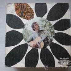 Discos de vinil: DAVID MCWILLIAMS, DAYS PEARLY SPENDER, SINGLE 7 OFERTA. Lote 32512975