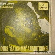 Discos de vinilo: LOUIS ARMSTRONG. Lote 32534086