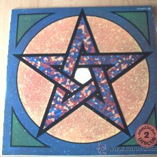 Discos de vinilo: THE PENTANGLE SWEET CHILD ZAFIRO SERIE GUIMBARDA 1978 2 LPS. Lote 32542845