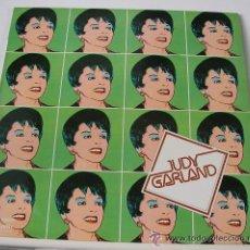 Discos de vinilo: JUDY GARLAND. Lote 32551054